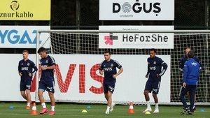 Trabzonspor Teknik Direktörü Newton: Takımımızın gösterdiği performanstan memnunum