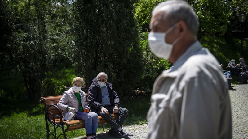 Türkiye'de yaşam süresi 78,6 yıl