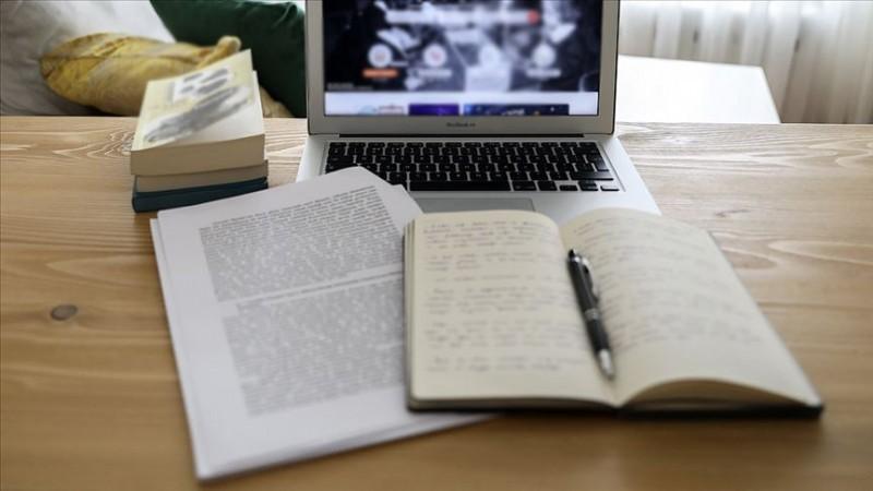 'Üniversitelerde uzaktan eğitim yapılsın' tavsiyesi