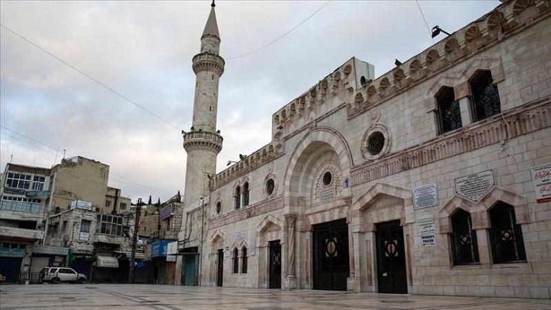 Ürdün'de camiler ve okullar yeniden kapanıyor