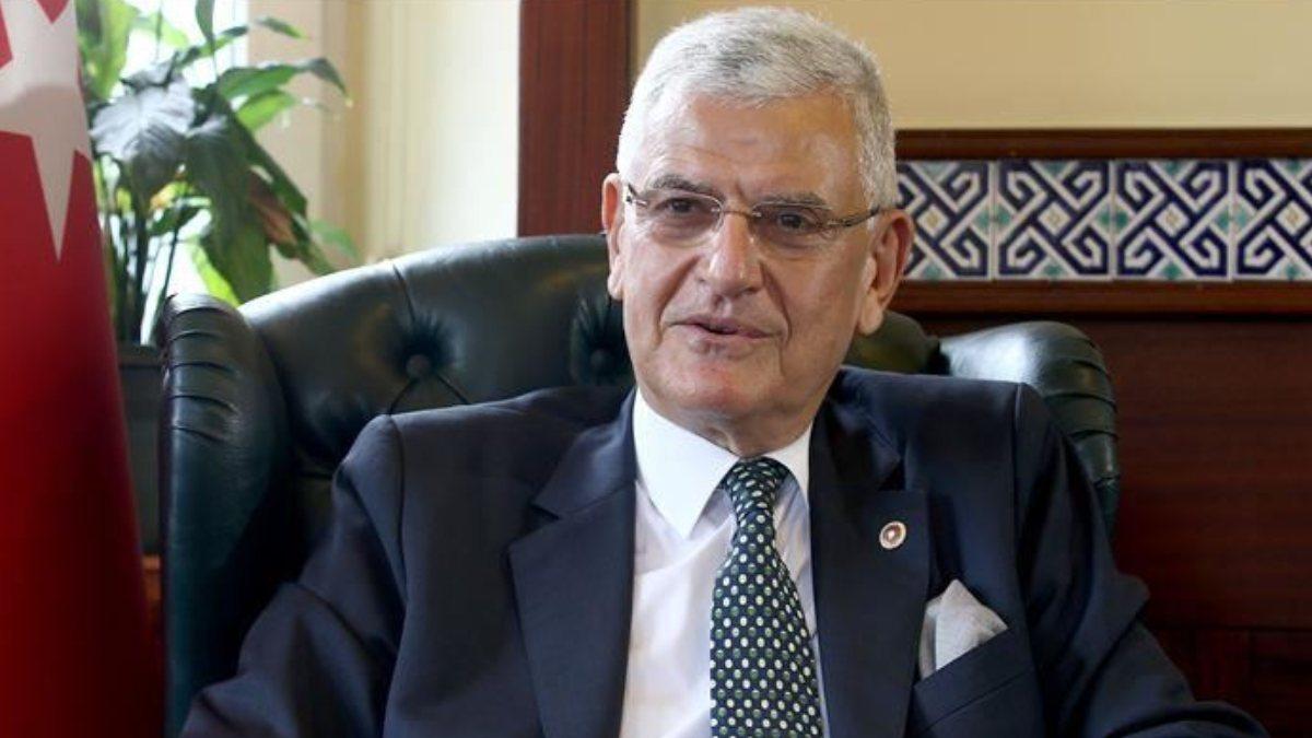 Volkan Bozkır, BM 75. Genel Kurul Başkanlığı görevini devralacak