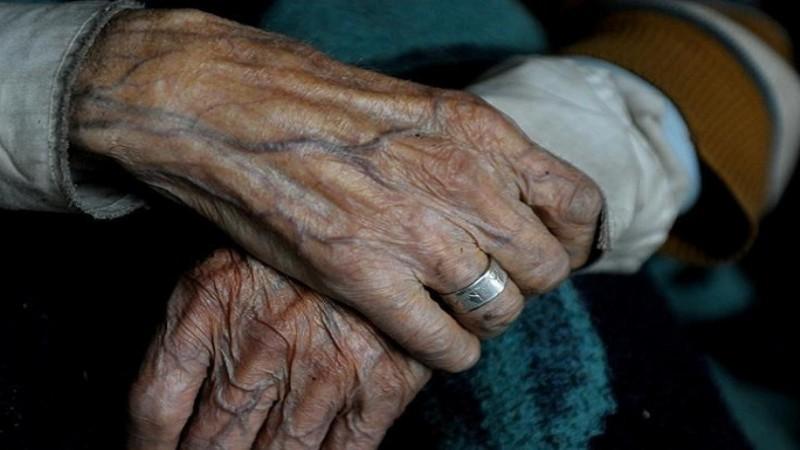 13 bin yaşlı huzurevi bekliyor