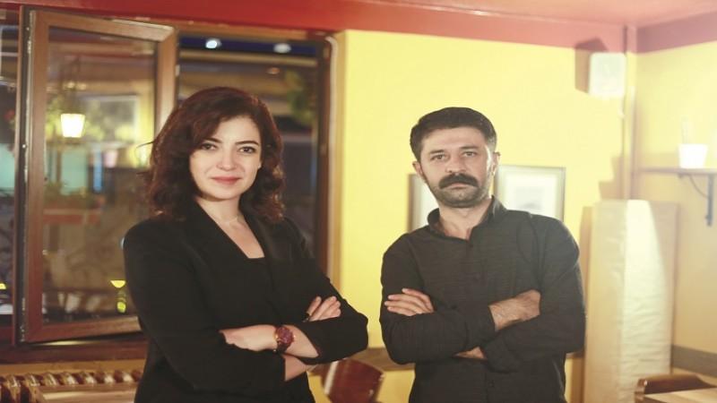 AHG-A, Ankara Barosu yönetimine aday
