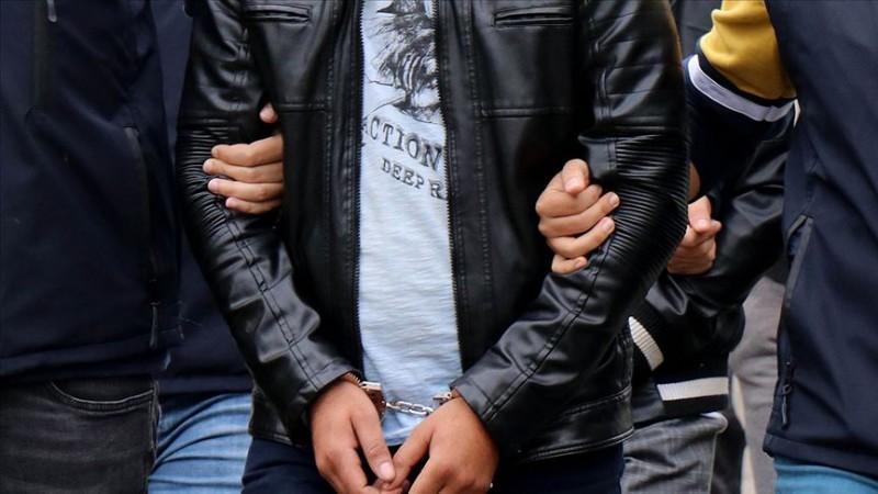 Başkentte DEAŞ'a operasyonu: 25 gözaltı