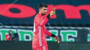Djaniny Semedo, Trabzonspor'da