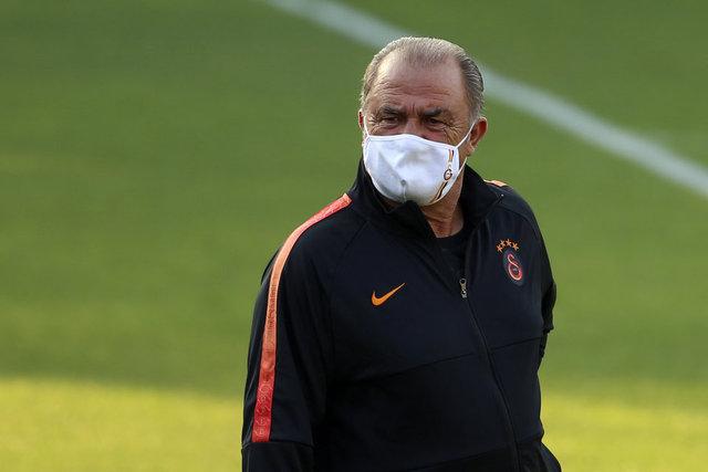 Galatasaray'da transfer haftası! İşte günün haberleri