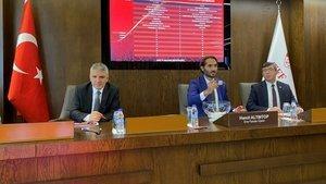 Gaziantep FK, Amedej Vetrih'i transfer etti