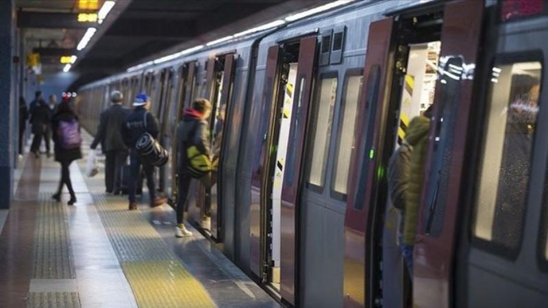 Havalimanı Metro Hattı'nda ilk sefer tarihi belli oldu