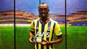 """Mbwana Samatta: """"Fenerbahçe'den teklif aldığınız zaman hayır demek zor"""""""