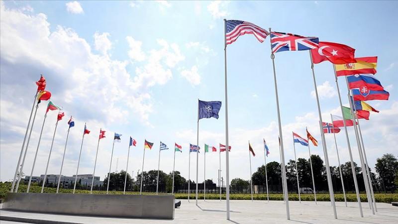 NATO ve MSB'den Doğu Akdeniz açıklaması