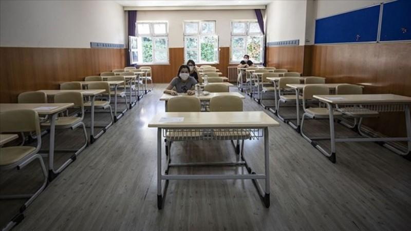 Okulların açılmasına ilişkin yönetmelikte değişiklik