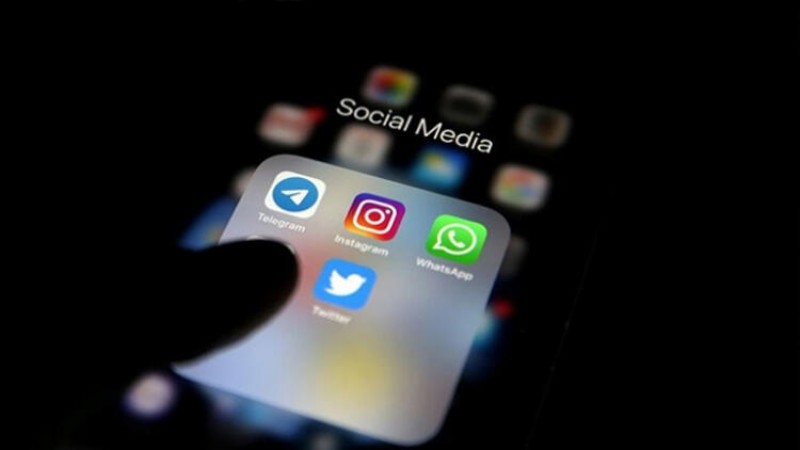 Sosyal medya düzenlemesi yürürlüğe girdi!