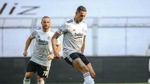 Trabzonspor'un transfer gündemindeki Vitor Hugo İstanbul'a geldi