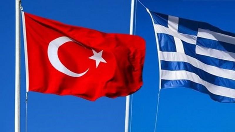 Türkiye ve Yunanistan 'genel ilkelerde' anlaştı