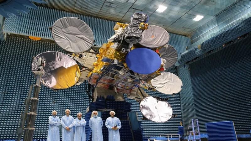 Türksat 5A uydusu 30 Kasım'da uzaya fırlatılacak